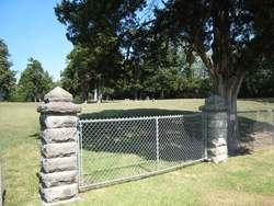 Old Warrensburg Cemetery