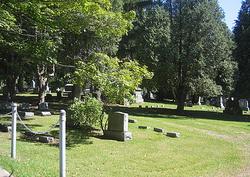 Manlius Village Cemetery