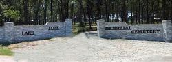 Lake  Fork Memorial Cemetery