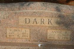 Annie Beatrice Dark