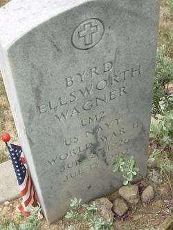 Byrd Ellsworth Wagner