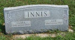 Clara Innis