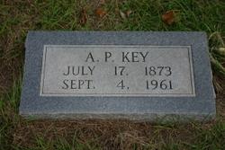 Abraham Pennington Key