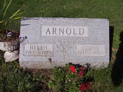 Leroy Arnold