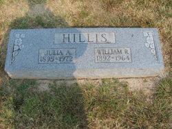 William A. Hillis