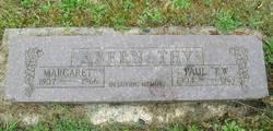 """Paul """"P. W."""" Abernathy"""