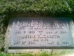 Jessie Elizabeth Bickers