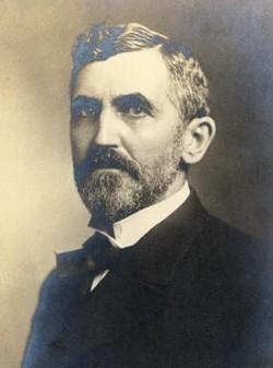 John M. Pattison