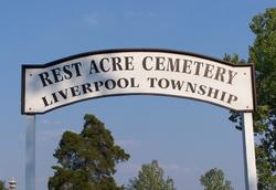 Rest Acre Cemetery