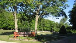 Little Sister Cemetery