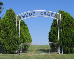 Swede Creek Cemetery