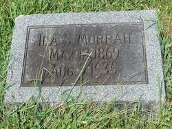Ida S <I>Rice</I> Murrah