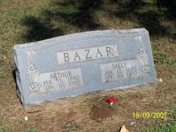 Arthur Solomon Bazar