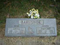 Anna <I>Sulava</I> Barushok