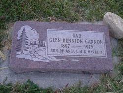 Glen Bennion Cannon