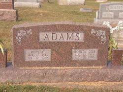 Oley O. Adams