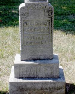 Walter Thomas Bailey