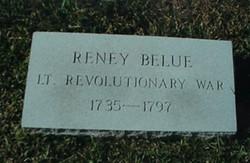 Renney Belue