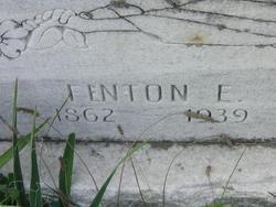 Fenton Elvry Ayers