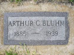 Arthur C. Bluhm