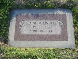 Blaine Linnell