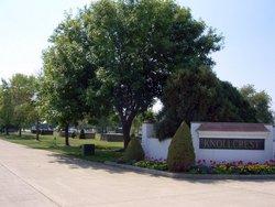 Knollcrest Cemetery