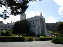 Carmelite Monastery Cemetery
