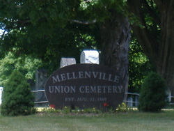 Union Cemetery of Mellenville