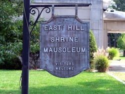 East Hill Shrine Mausoleum