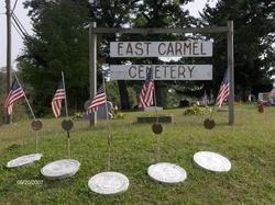 East Carmel Cemetery