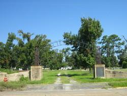 Sallier Cemetery