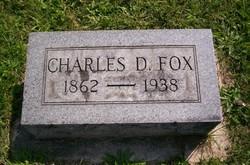 Charles D. Fox