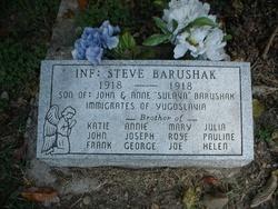Steve Barushak