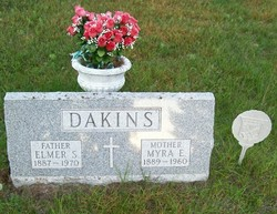 Elmer S. Dakins