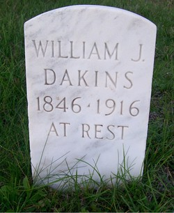 William J. Dakins