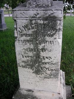 Josiah W. Chatham