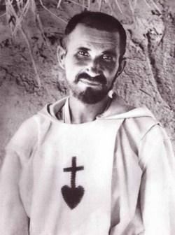 Rev Fr Charles Eugène De Foucauld