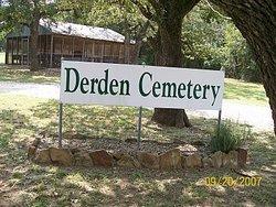 Derden Cemetery