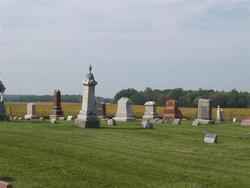 Harms Cemetery