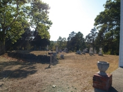Clarks Creek Cemetery
