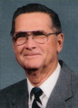 """James William """"J.W."""" Mikell, Jr"""