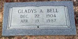 Gladys Aline <I>Bowdoin</I> Bell