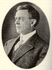 Charles Millard Fillmore