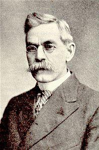 Frederick Augustus Fillmore