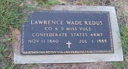 Lawrence Wade Redus