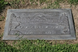 George Basil Thompson