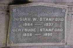 Josiah Winslow Stanford