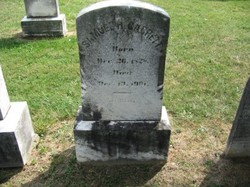 Samuel H. Garrett