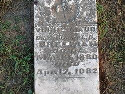 Vinnie Maud Freeman