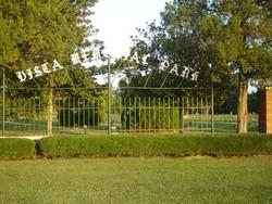 Vista Memorial Park